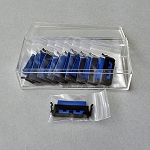 SPA-0134 Wipers Kit 33S 10 pieces, for SS21/Sb52/Sb53 Inks